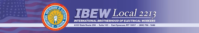 IBEW 2213